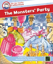 The Monsters' Party