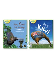 How Kiwi Lost His Wings/Being Kiwi_NZ
