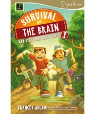 Survival on the Brain