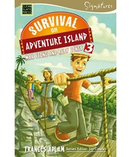 Survival on Adventure Island