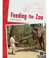Feeding the Zoo