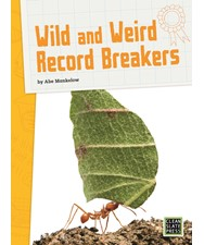 Wild and Weird Record Breakers