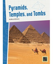 Pyramids, Temples, and Tombs