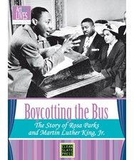 Boycotting the Bus - Set A