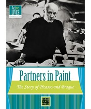 Partners in Paint - Set B