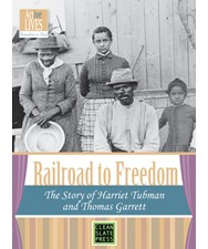 Railroad to Freedom - Set B