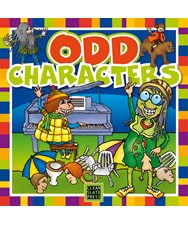 ODD Characters