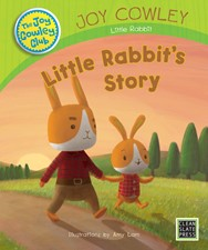 Little Rabbit's Story