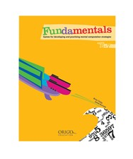Fundamentals Numeracy Stage 3