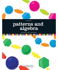 Patterns and Algebra