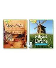 Sirko and the Wolf/Welcome to Ukraine_Ukraine