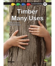 17. Timber – Many Uses