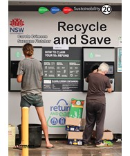 20. Recycle and Save