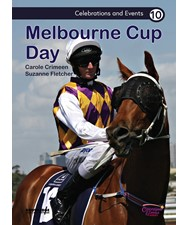 10. Melbourne Cup Day