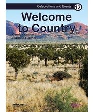 12. Welcome to Country