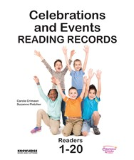 Celebrations and Events Reading Records