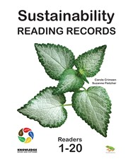 Sustainability Reading Records