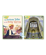 The Fortune Teller and Forty Thieves/Incredible Iran