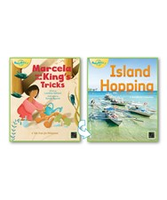 Marcela and the King's Tricks/Island Hopping_Philip...