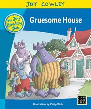 Gruesome House