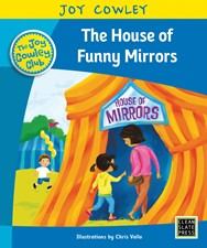 The House of Funny Mirrors