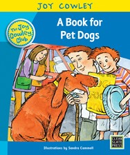 A Book for Pet Dogs