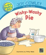 Wishy-Washy Pie
