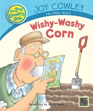 Wishy-Washy Corn