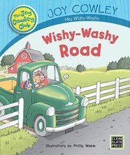 Wishy-Washy Road