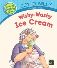 Wishy-Washy Ice Cream