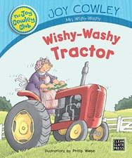 Wishy-Washy Tractor