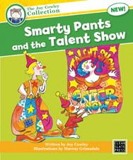 Smarty Pants and the Talent Show