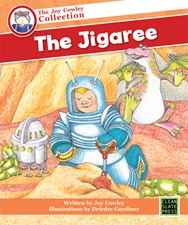 The Jigaree